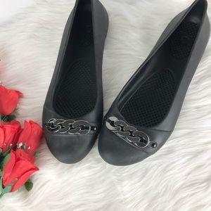 Crocs Flats 9